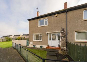 Thumbnail 2 bed property for sale in 7 Dalum Court, Loanhead