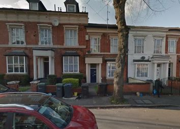 Thumbnail 2 bed terraced house for sale in Flats 1 & 2, 183 Heathfield Road, Handsworth, Birmingham