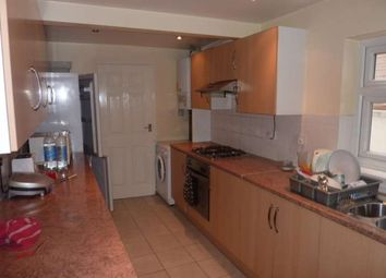 Thumbnail 5 bed terraced house to rent in Pitcroft Avenue, Earley, Reading