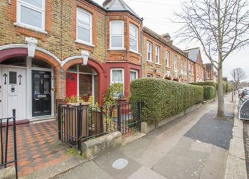 Thumbnail 2 bed flat for sale in Brettenham Road, Walthamstow