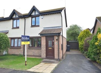 Thumbnail 2 bed semi-detached house to rent in Western Drive, Starcross, Exeter, Devon