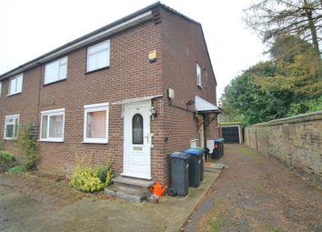 Thumbnail 2 bedroom maisonette for sale in Drake Street, Enfield