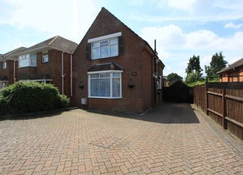 Thumbnail 2 bedroom detached house for sale in Taunton Drive, Southampton