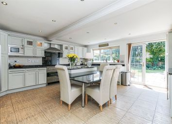 5 bed detached house for sale in Old Esher Road, Hersham, Walton-On-Thames, Surrey KT12