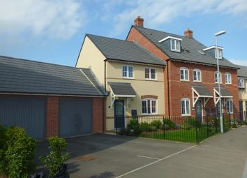 Thumbnail 3 bed property to rent in Winter Gate Road, Longford, Gloucester
