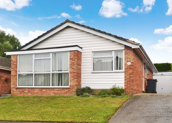 Thumbnail 3 bed detached bungalow to rent in Priory Road, Newbury