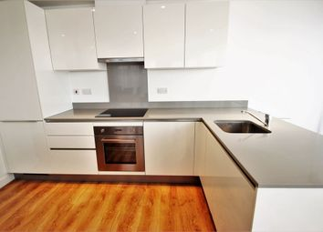 Thumbnail 2 bed flat to rent in Bradstowe House, Headstone Road, Harrow, Middlesex