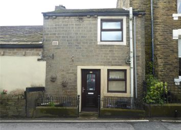 Thumbnail 1 bedroom terraced house to rent in Stainland Road, Stainland, Halifax