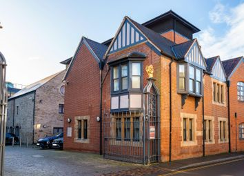 2 bed flat for sale in St. Thomas Street, Oxford, Oxfordshire OX1