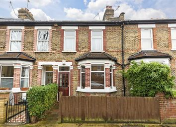 2 bed terraced house for sale in Balfour Road, London W13