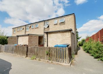 Thumbnail 3 bed terraced house for sale in Coronation Road North, Hull