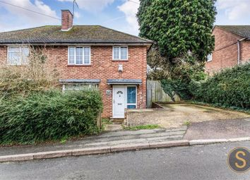 3 bed semi-detached house for sale in Cobb Road, Berkhamsted HP4