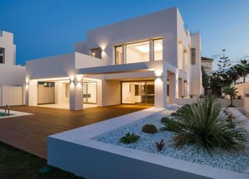 Thumbnail 5 bed end terrace house for sale in Marbella, Malaga, Spain