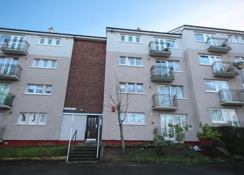 2 bed flat to rent in Berryknowes Road, Glasgow G52
