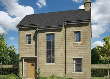 Thumbnail 3 bed detached house for sale in Victoria Street, Glossop