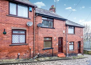 Thumbnail 1 bed terraced house for sale in Troy Hill, Morley, Leeds