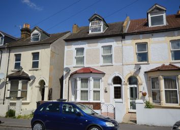 Thumbnail 4 bedroom semi-detached house for sale in Canterbury Road, Croydon