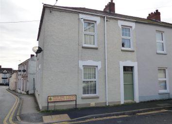 Thumbnail 3 bedroom semi-detached house for sale in Barnsfield Terrace, Carmarthen