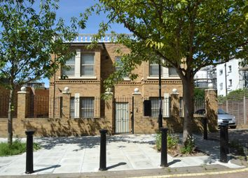 Thumbnail 4 bed detached house to rent in Askew Crescent, London