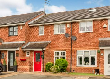 2 bed terraced house for sale in Pondwater Close, Kirkby, Liverpool L32