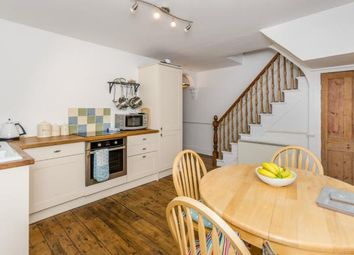 Thumbnail 3 bed terraced house for sale in St. Ives, Cornwall