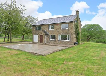 Thumbnail 5 bed detached house for sale in West Shaw, Oxenhope, Keighley