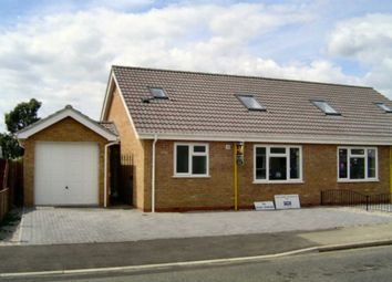 Thumbnail 2 bedroom property to rent in Green Park, Chatteris