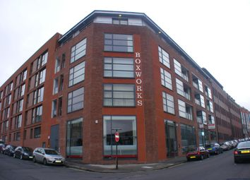 Thumbnail 2 bedroom flat to rent in Tenby Street North, Hockley, Birmingham