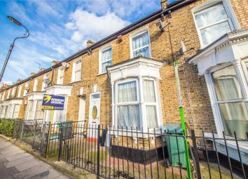 Thumbnail 3 bed terraced house for sale in Brocklehurst Street, New Cross, London