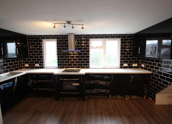 Thumbnail 2 bed flat to rent in Lower Road, Maidstone