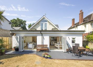 Thumbnail 4 bed property for sale in Torbay Road, Lower Parkstone, Poole