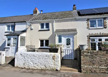 Thumbnail 1 bed terraced house for sale in Western Row Cottages, Hemerdon, Plymouth