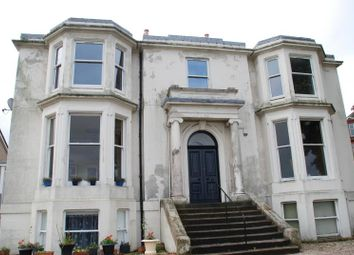 Thumbnail 3 bedroom flat to rent in Margaret Street, Greenock