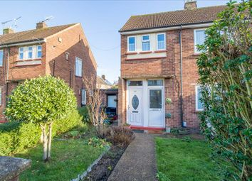 Thumbnail 1 bed flat for sale in Ditchfield Road, Hoddesdon
