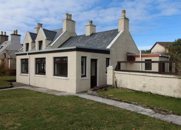 Thumbnail 3 bed cottage for sale in Burnside, Port Of Ness, Isle Of Lewis