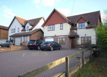 Thumbnail 5 bed property to rent in Townfield, Bardfield Road, Thaxted, Dunmow