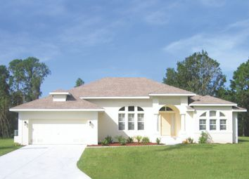 Thumbnail 3 bed villa for sale in Rotonda West, Florida, United States