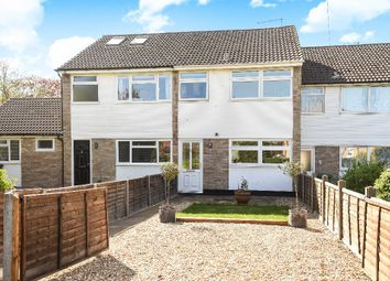 Thumbnail 3 bed terraced house for sale in Greenlake Terrace, Laleham Road, Staines