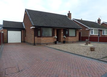 Thumbnail 2 bed detached bungalow for sale in Malmesbury Avenue, Midway