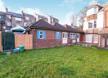 Thumbnail 2 bed bungalow for sale in Jameson Lodge, Jameson Road, Bexhill-On-Sea