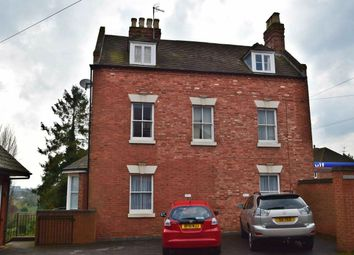 Thumbnail 1 bed flat for sale in Rectory Gardens, Henwick Road, Worcester