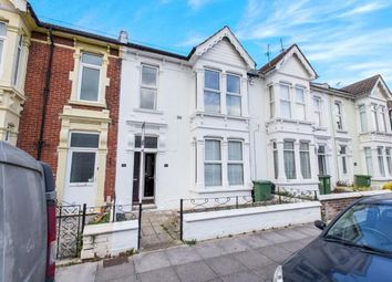 Thumbnail 2 bedroom flat for sale in Portsmouth, Hampshire, England