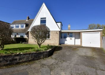 Thumbnail 3 bed detached house for sale in West Mill, Easton On The Hill, Stamford