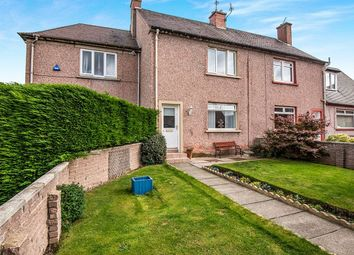 Thumbnail 2 bed terraced house for sale in Gibson Drive, Dalkeith