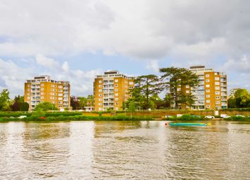 Thumbnail 2 bedroom flat for sale in Albany Park Road, Kingston Upon Thames