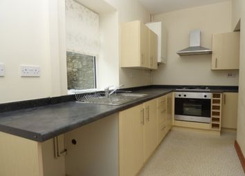 Thumbnail 2 bedroom terraced house to rent in South Street, Rawtenstall, Rossendale