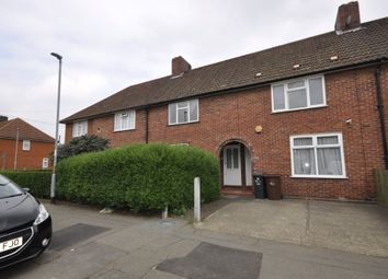 Thumbnail 2 bed terraced house to rent in Cannington Road, Dagenham