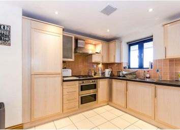 Thumbnail Flat to rent in Canute Road, Ocean Village, Southampton