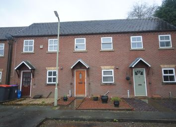 2 bed terraced house to rent in Blacksmiths Drive, Ketley Bank, Telford TF2