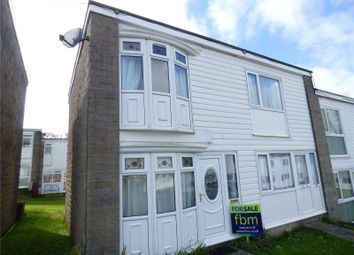 Thumbnail 2 bed end terrace house for sale in Trewent Park, Freshwater East, Pembroke